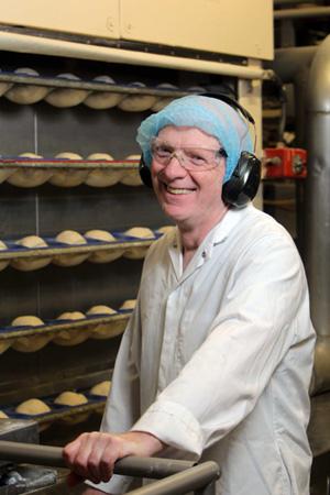 Baker Image
